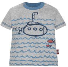 2be3 majica za dječake Beach