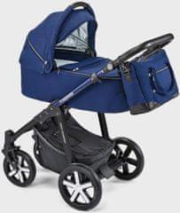 Baby Design Lupo Comfort 2019 - rozbaleno