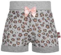 2be3 Panther dekliške kratke hlače