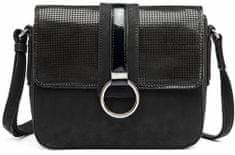 Tamaris čierna crossbody kabelka Madoka Crossbody Bag 3202192