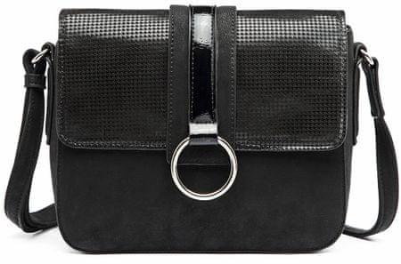 Tamaris Madoka ženska torbica 3202192, črna