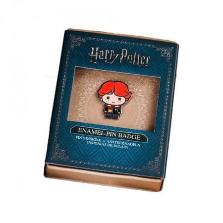 Paladone Harry Potter Badge Ron značka