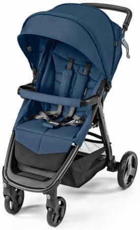 Baby Design sportska kolica Clever, Navy