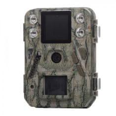 Predator X CAMO + 16GB SD karta, 4ks baterií a doprava ZDARMA!
