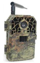 BUNATY WIDE FULL HD GSM + 32GB SD karta, 8ks batérií a doprava ZADARMO!