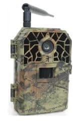 BUNATY WIDE FULL HD GSM 4G + 32GB SD karta, 8ks batérií a doprava ZADARMO!