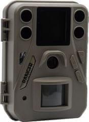 FoxCam RANGER + 16GB SD karta, 4ks batérií a doprava ZADARMO!