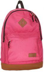 LYS Paris dámský růžový batoh