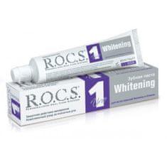 R.O.C.S. Uno Whitening zobna pasta