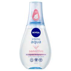 Nivea pena za intimno nego Intimo Aqua Sensitive, 250ml