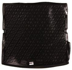 SIXTOL Vana do kufru plastová Audi Q7 (4L) (06-)