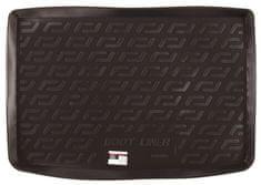 SIXTOL Vana do kufru plastová Fiat 500 L (15-)