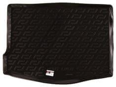 SIXTOL Vana do kufru plastová Ford Focus II Hatchback (DA3) (05-08)