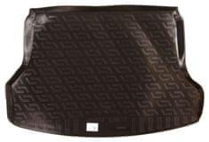 SIXTOL Vana do kufru plastová Nissan X-Trail III (T32) (13-)