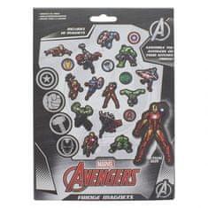 Paladone Marvel Avengers magneti