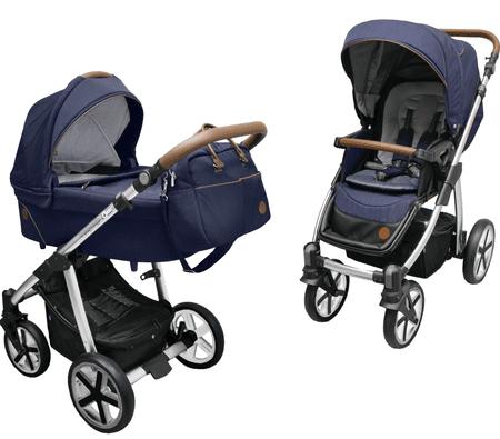 Baby Design Dotty dječja kolica, Ocean