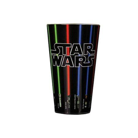 Paladone Star Wars DV Lightsaber Glass, kozarec