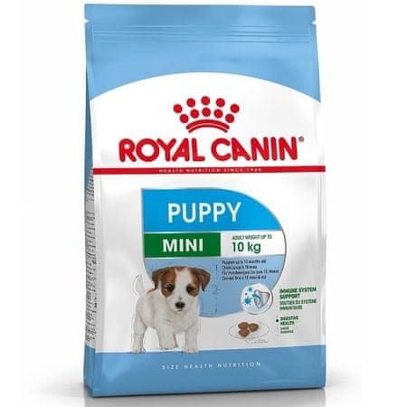 Royal Canin Mini Puppy 8 kg