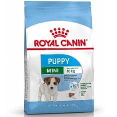 Royal Canin Mini Junior hrana za mlade pse, 4 kg