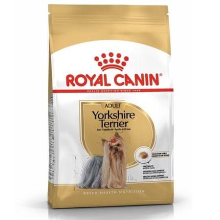 Royal Canin hrana za Yorkshirske terierje, 7,5 kg