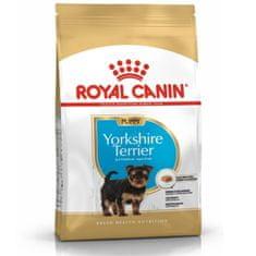 Royal Canin Yorkshire Junior hrana za mlade pse, 1,5 kg