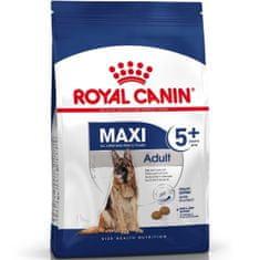 Royal Canin hrana za odrasle pse velikih pasem starejše od 5 let, 15 kg