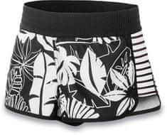 Dakine Női rövidnadrág Suede Palm Insider Boardie Inkwell 10001190-W18
