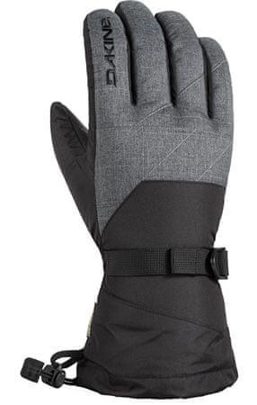 Dakine Rękawice Frontier Glove 1100515-W19 Carbon (rozmiar M)