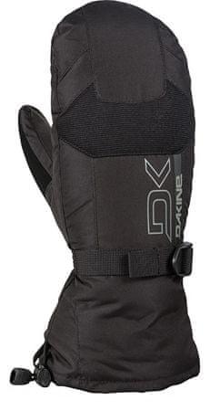 Dakine Rękawiczki Leather Scout Mitt 10000741-W19 Black (rozmiar XXL)