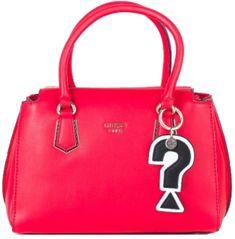 Guess HWVG68 76060, ženska torbica, rdeča