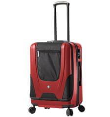 Mia Toro Utazó bőrönd M1325/3-M
