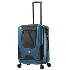 Mia Toro potovalni kovček M1325/3-M