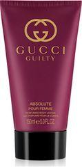 Gucci Guilty Absolute Pour Femme - tělové mléko
