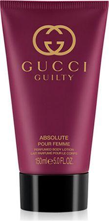 Gucci Guilty Absolute Pour Femme - testápoló 150 ml