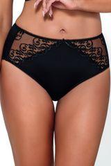 Ava Dámské kalhotky 1691 plus black
