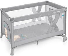 Baby Design Simple krevetić