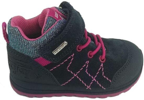 Primigi dívčí kotníkové boty 25 modrá