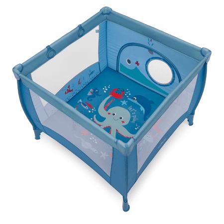 Baby Design Play up krevetić Blue, plavi
