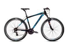 Capriolo MTB Level bicikl, 9.1 29/21AL, crno-plava