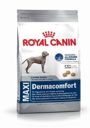 Royal Canin Maxi Dermacomfort 25 - 12 kg