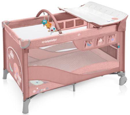 Baby Design Dream 08 Pink