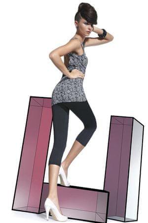 Bas Bleu Női leggingsz Nina, fekete, S