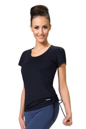 Gwinner Fitness tričko Dominika II black, čierna, S