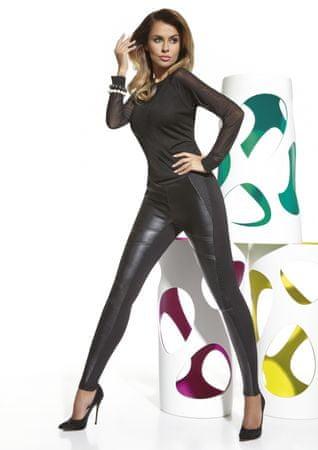 Bas Bleu Női leggingsz Taylor, fekete, S