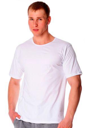 Cornette Férfi póló 202 new white, fehér, XXL
