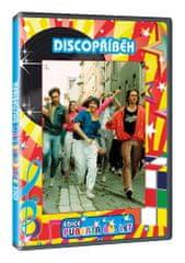 Discopříběh - DVD
