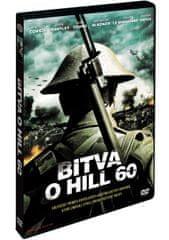 Bitva o Hill 60 - DVD
