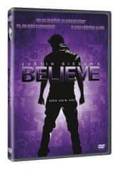 Justin Bieber's Believe - DVD