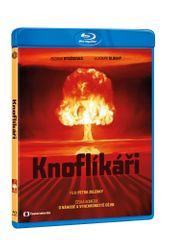 Knoflíkáři (remasterovaná verze) - Blu-ray