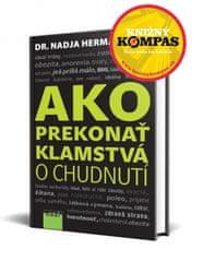 Hermann Nadja: Ako prekonať klamstvá o chudnutí